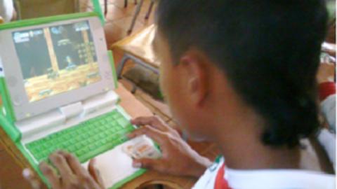 Estudiantes de Itagüí aprenden investigando