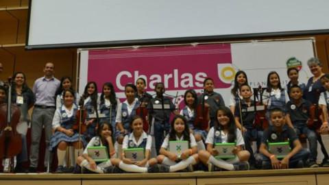 Luis Carlos Galán Sarmiento: proyectos de vida apoyados por las TIC