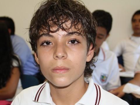 Miguel Ángel también le aporta a la transformación educativa en Itagüí