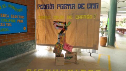 Desde Loma Linda los estudiantes plantean soluciones a situaciones cotidianas