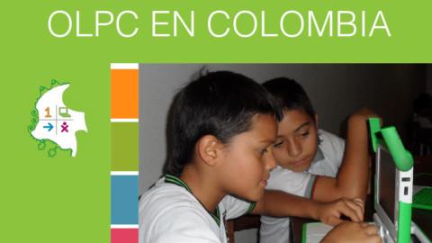 I Encuentro de experiencias OLPC en Colombia