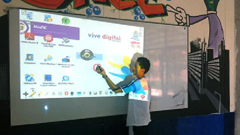 La educación digital, escenario de transformación en la Antonio José de Sucre