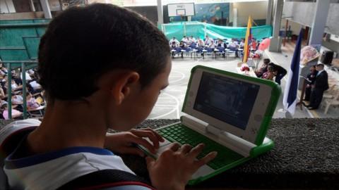 Apropiarse de las TIC, un paso más hacia el cambio
