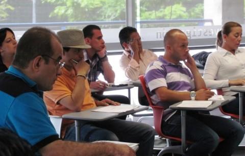 """Un nuevo camino de formación docente con el Diplomado  """"Competencias Siglo XXI"""""""