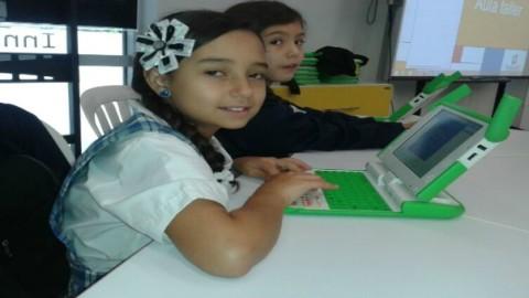 Estudiantes crearán historias usando Scratch