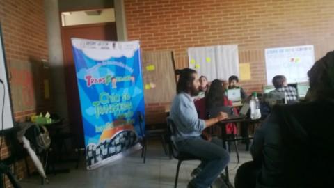Plan Digital TESO estuvo en Sugar Camp Chía 2014