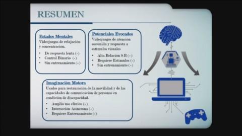 #CPC07 – Ciencia – Videojuegos usando interfaces cerebro computador