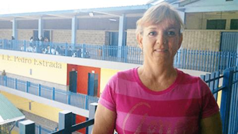 Olga Elena Arango, ampliando la experiencia pedagógica a través de los blogs