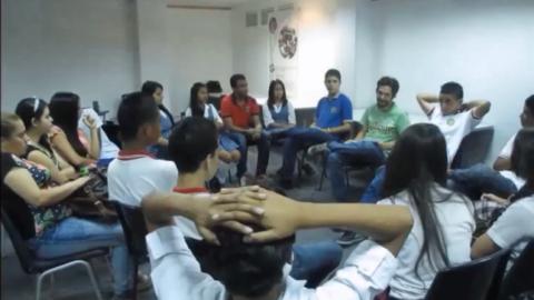 Sueña, narra y transforma con TESO Media