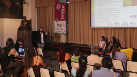 Primera Charla TESO: ¿Afectan las TIC el desarrollo de la primera infancia?