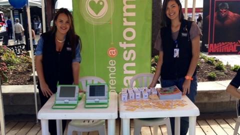 Comunidad itagüiseña se antojó del Plan Digital TESO