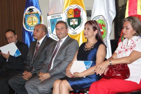 Icontec certificó a 5 Instituciones Educativas de Itagüí