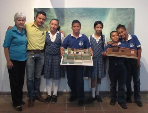 Foro Educativo Municipal 2014: 'Ciudadanos Matemáticamente Competentes'