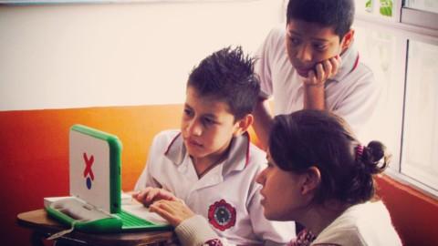 Con el uso de Scratch instauramos nuevos escenarios educativos