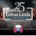 Loma Linda celebró su 25° aniversario