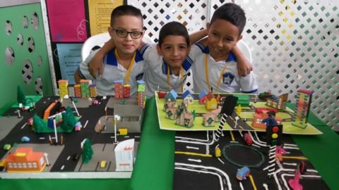 Una Feria para vivir la innovación en Itagüí
