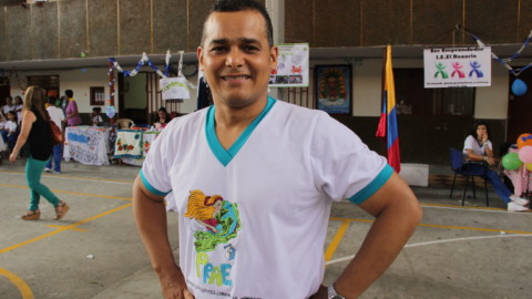 El Rosario una institución de Ciencia y Emprendimiento