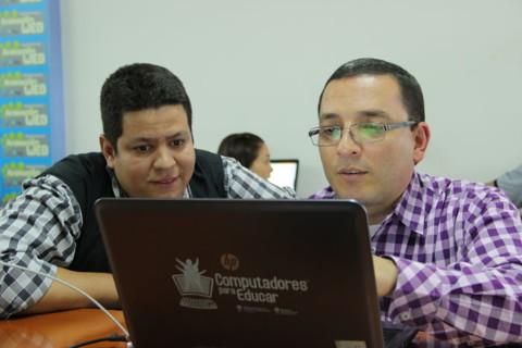Itagüí se certifica en Ciudadanía Digital