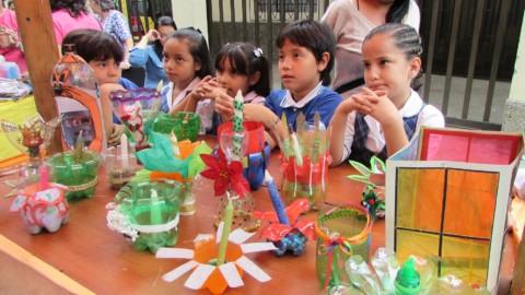 La Ciencia y la Innovación presente en las Instituciones Educativas de Itagüí