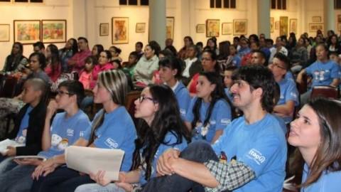 Semillero Universidad de los Niños vivió una clausura de ensueño