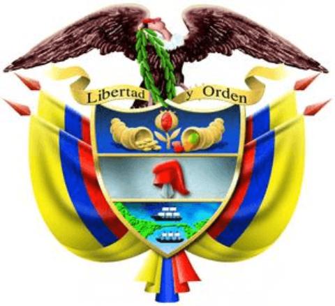 La historia de Colombia a través de los años