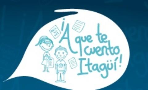 Conoce los cuentos seleccionados ¡A que te cuento Itagüí!