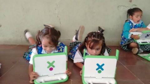 En los Gómez las TIC mejorarán la enseñanza del inglés