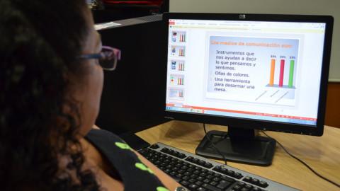 Diplomado Iniciación Creativa con el uso de TIC