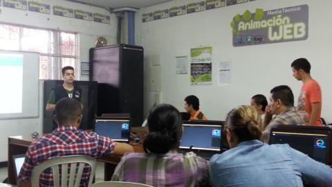 Software libre en la formación media técnica