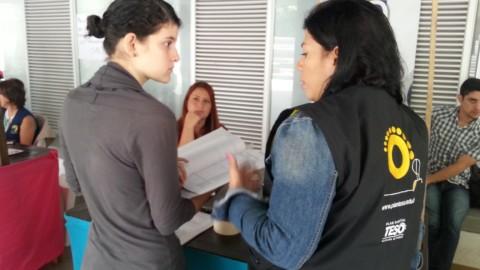 Itagüí presente en la Feria de Servicios, Productos y Tecnologías para la Inclusión