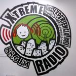 Extreme Radio, una experiencia joven
