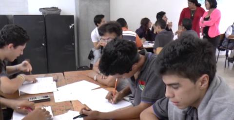 La Luis Carlos Galán avanza con Comunidades de Aprendizaje 