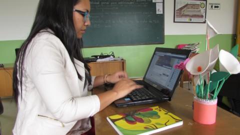 Las redes sociales, una herramienta que une a los padres en la Juan E.