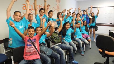 Universidad de los Niños, un acercamiento a las TIC