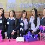 III Feria de la Media Técnica en la I.E. Marceliana Saldarriaga