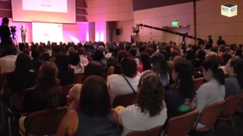 Así fue el primer día del Encuentro TESO 2015