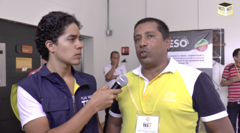 TESO transforma las Instituciones Educativas de Itagüí