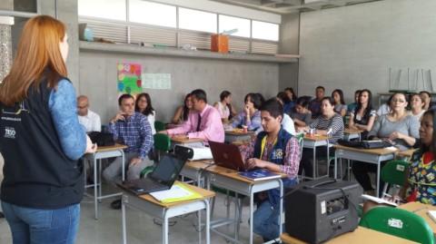 Días Digitales: espacio de fortalecimiento tecnológico para docentes