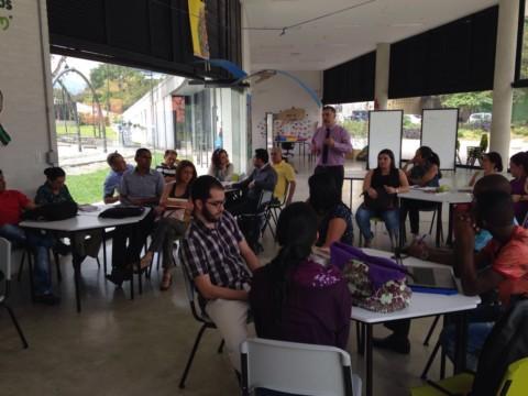 Diplomado en Proyectos Colaborativos: Una oportunidad para el docente de innovar