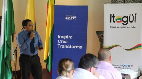 El Plan Digital ITAGÜÍ comparte su experiencia en Nicaragua