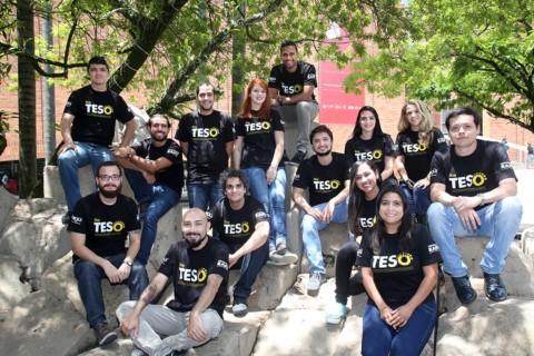 Tutores TESO, agentes de cambio en las Instituciones educativas de Itagüí.