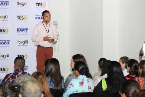 Docentes expositores hablan de su experiencia en el 4to Encuentro Digital