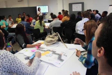 Pilotos de innovación académica con metodologías activas