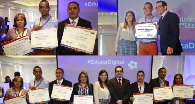 Plan Digital Itagüí: referente de innovación educativa en Colombia