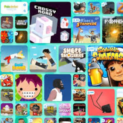 Los juegos virtuales como medio de adquisición de vocabulario