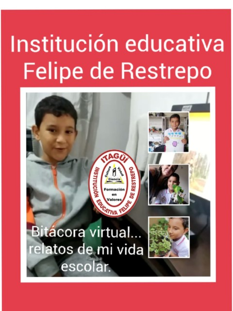 Bitácora virtual…relatos de mi vida escolar.